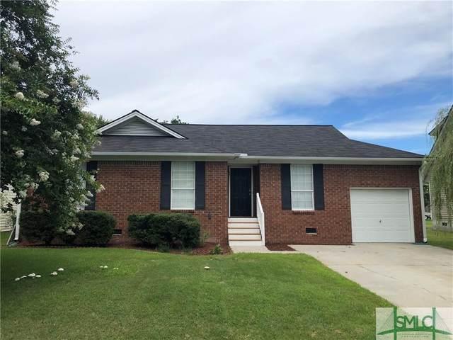 104 Embassy Court, Savannah, GA 31419 (MLS #253673) :: Heather Murphy Real Estate Group