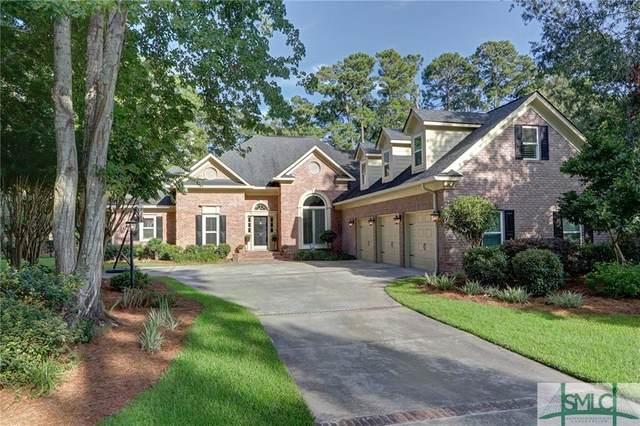 3 Cedar Point Drive, Savannah, GA 31405 (MLS #253678) :: Keller Williams Coastal Area Partners