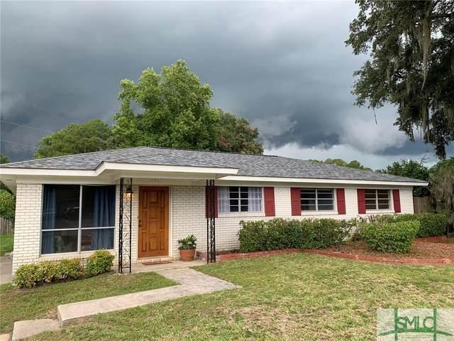 11507 Largo Drive, Savannah, GA 31419 (MLS #253680) :: Bocook Realty