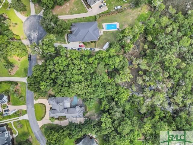 30 Sabal Drive, Richmond Hill, GA 31324 (MLS #253685) :: Bocook Realty