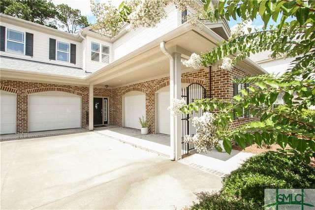 2504 River Oaks Drive Drive, Richmond Hill, GA 31324 (MLS #253701) :: McIntosh Realty Team