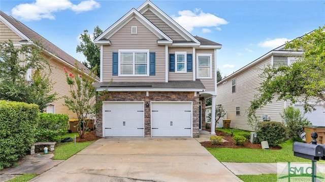30 Summer Hill Way, Richmond Hill, GA 31324 (MLS #253713) :: Coldwell Banker Access Realty