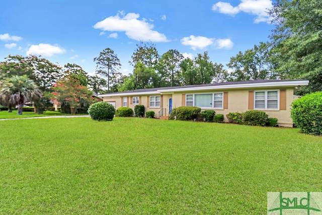 1705 Vassar Street, Savannah, GA 31405 (MLS #253723) :: Heather Murphy Real Estate Group