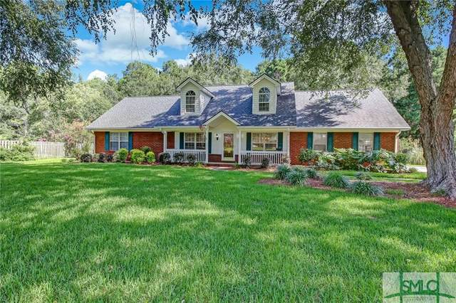387 Sandhurst Drive, Richmond Hill, GA 31324 (MLS #253736) :: Heather Murphy Real Estate Group