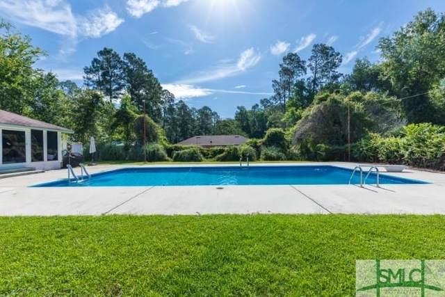 104 Holly Road, Sylvania, GA 30467 (MLS #253759) :: Luxe Real Estate Services