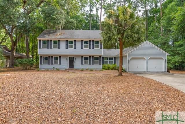 20 Monastery Road, Savannah, GA 31411 (MLS #253774) :: Heather Murphy Real Estate Group