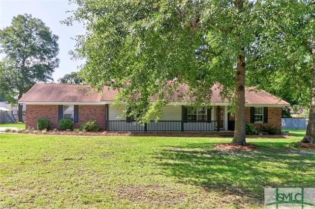 123 Seth Street, Rincon, GA 31326 (MLS #253793) :: Coldwell Banker Access Realty