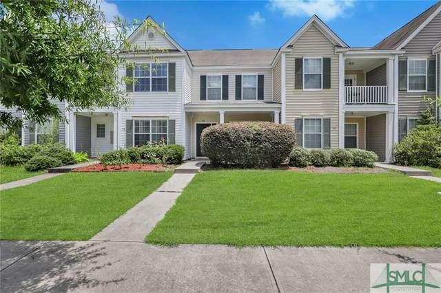 84 Fairgreen Street, Savannah, GA 31322 (MLS #253823) :: Coldwell Banker Access Realty