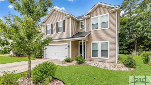 6 Chapel Pointe Circle, Savannah, GA 31419 (MLS #253835) :: McIntosh Realty Team
