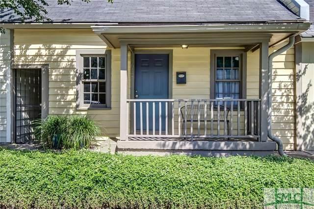 612 Price Street, Savannah, GA 31401 (MLS #253859) :: Team Kristin Brown | Keller Williams Coastal Area Partners