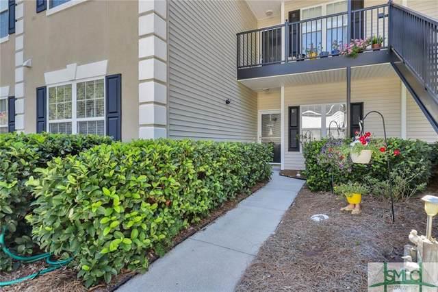 11 River Walk Drive, Savannah, GA 31410 (MLS #253864) :: Heather Murphy Real Estate Group