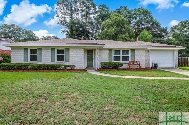 11 Burnt Tree Road, Savannah, GA 31419 (MLS #253866) :: McIntosh Realty Team