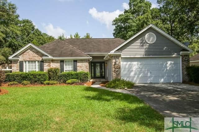 114 Ashwood Drive, Pooler, GA 31322 (MLS #253879) :: Teresa Cowart Team