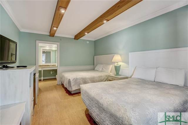 16 Tybrisa Street #126, Tybee Island, GA 31328 (MLS #253880) :: The Arlow Real Estate Group