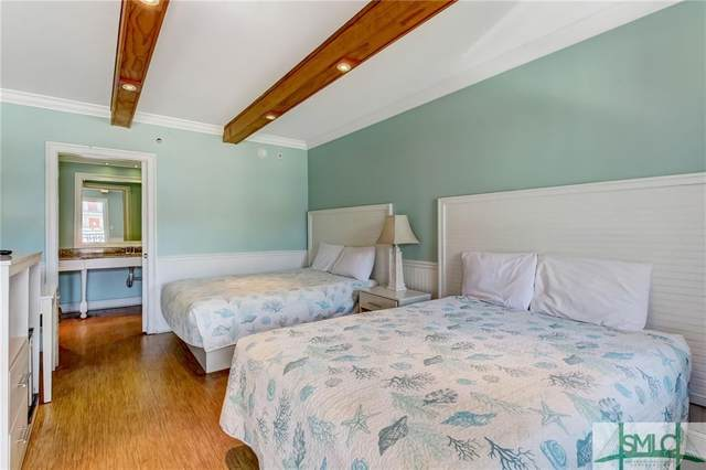 16 Tybrisa Street #123, Tybee Island, GA 31328 (MLS #253882) :: The Arlow Real Estate Group