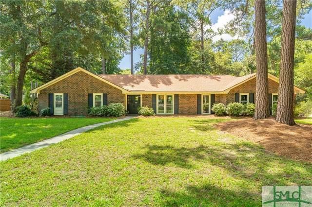 6903 Sandnettles Drive, Savannah, GA 31410 (MLS #253884) :: Bocook Realty