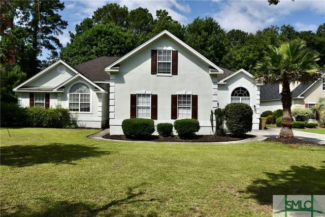 11 Plum Orchard Court, Richmond Hill, GA 31324 (MLS #253899) :: Coldwell Banker Access Realty