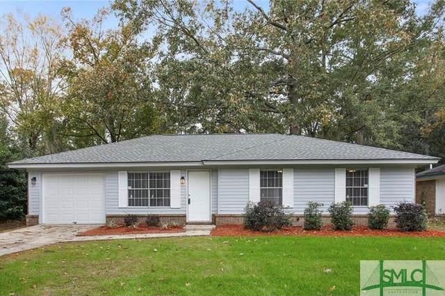 129 Westminister Drive, Savannah, GA 31419 (MLS #253923) :: Teresa Cowart Team