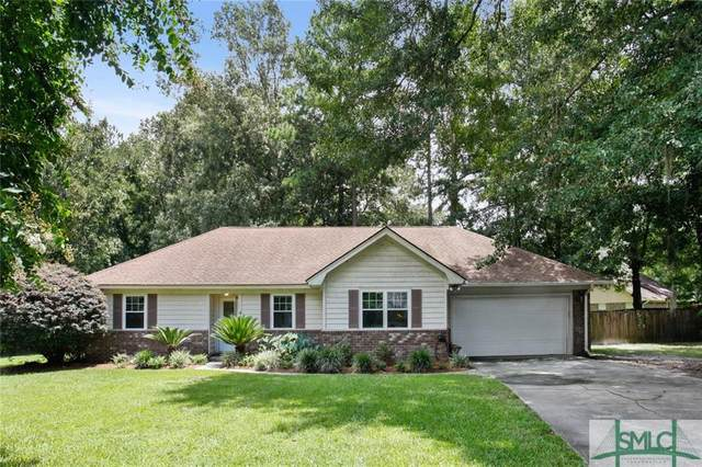 530 Miner Drive, Richmond Hill, GA 31324 (MLS #253948) :: Coldwell Banker Access Realty