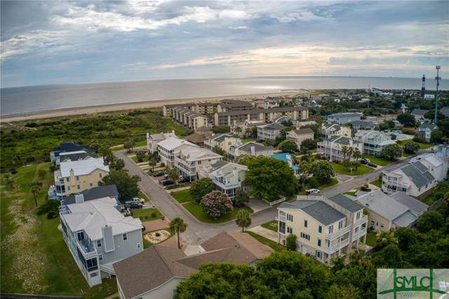 42 Captains View, Tybee Island, GA 31328 (MLS #253965) :: Coldwell Banker Access Realty