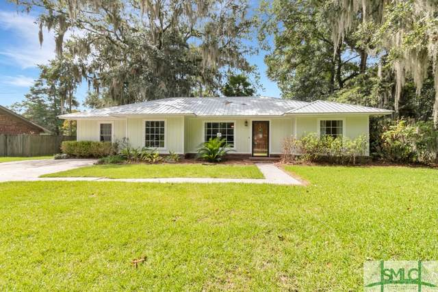 334 Strathy Hall Drive, Richmond Hill, GA 31324 (MLS #253966) :: Coldwell Banker Access Realty
