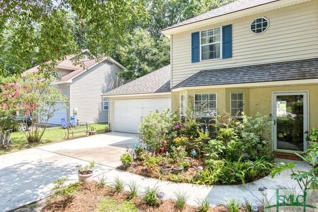 118 Kings Court, Savannah, GA 31406 (MLS #253973) :: Teresa Cowart Team