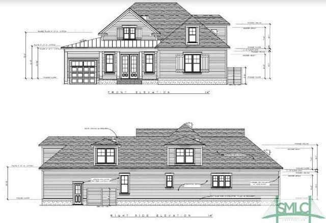 115 Timber Creek Drive, Rincon, GA 31326 (MLS #254020) :: Keller Williams Realty Coastal Area Partners