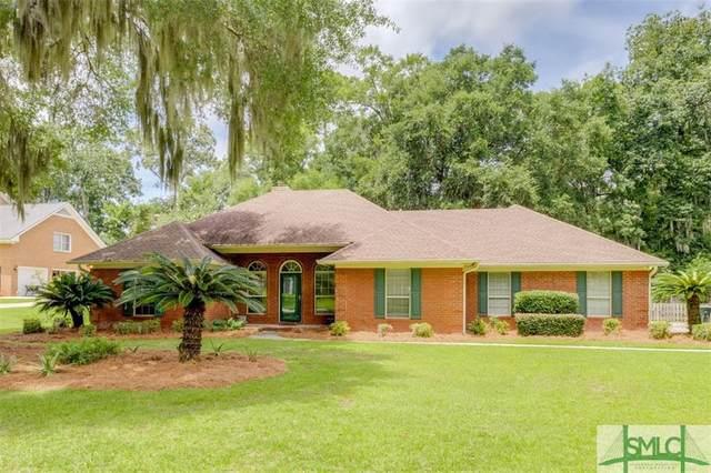 3 Dalry Lane, Savannah, GA 31419 (MLS #254038) :: Teresa Cowart Team
