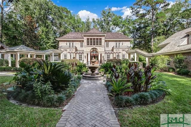 224 Dogwood Way, Richmond Hill, GA 31324 (MLS #254054) :: The Arlow Real Estate Group