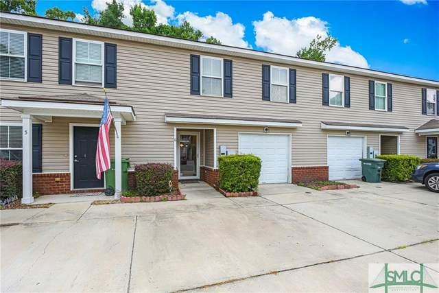 11330 White Bluff Road #6, Savannah, GA 31419 (MLS #254058) :: Bocook Realty