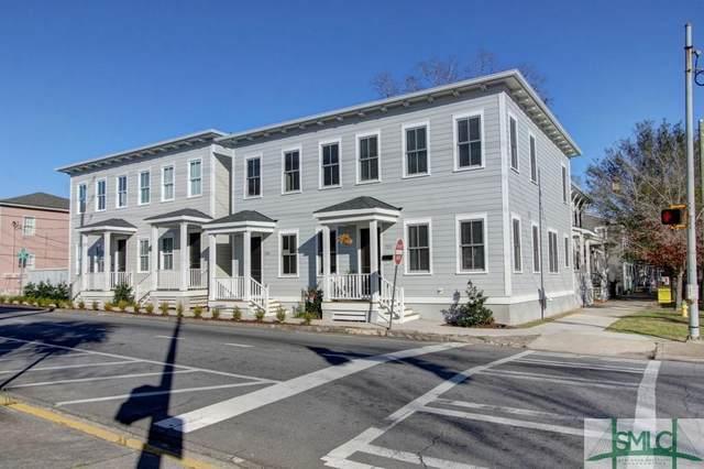 722 Price Street, Savannah, GA 31401 (MLS #254067) :: McIntosh Realty Team