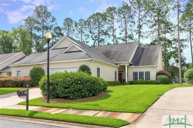 25 Weatherby Circle, Savannah, GA 31405 (MLS #254082) :: Heather Murphy Real Estate Group