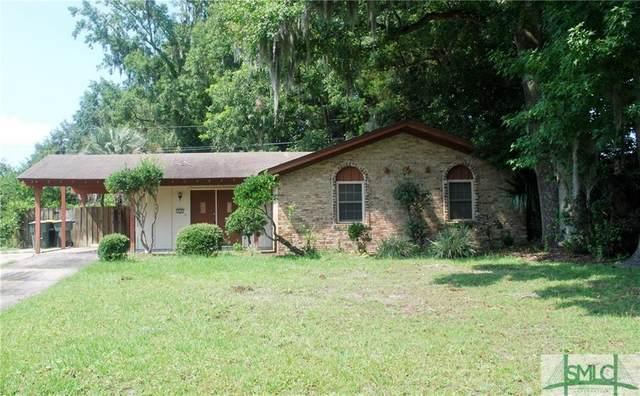 519 San Anton Drive, Savannah, GA 31419 (MLS #254105) :: Teresa Cowart Team