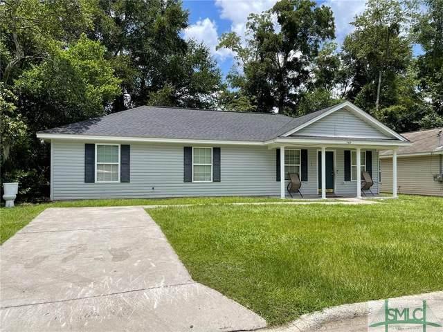 5105 Dancy Street, Savannah, GA 31405 (MLS #254106) :: Teresa Cowart Team