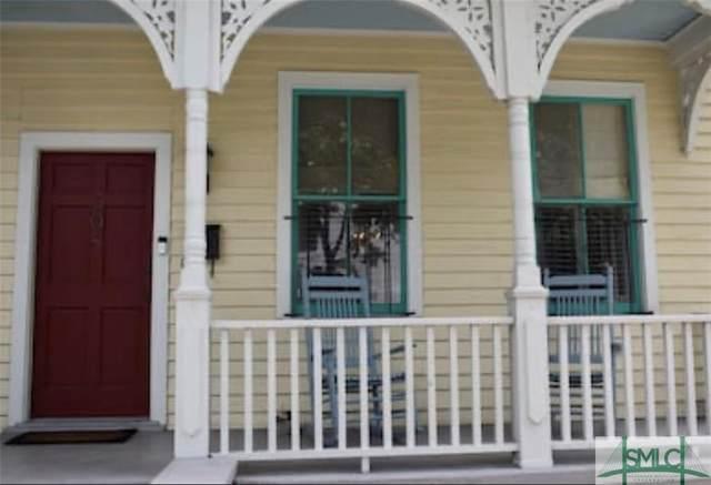 508 Price Street, Savannah, GA 31401 (MLS #254131) :: McIntosh Realty Team