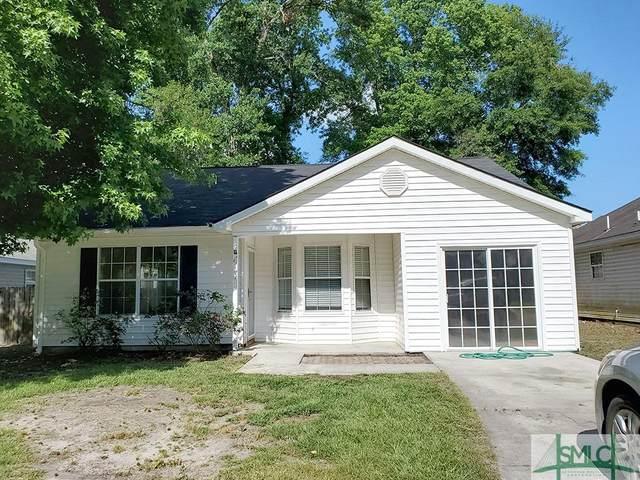 7340 Leghorn Street, Savannah, GA 31406 (MLS #254133) :: Coldwell Banker Access Realty