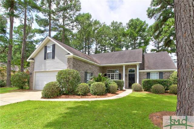 440 Plantation Place, Rincon, GA 31326 (MLS #254151) :: The Arlow Real Estate Group