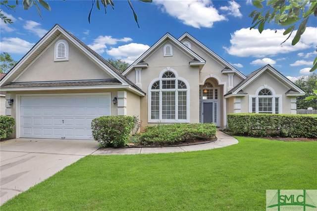 117 Barrington Road, Pooler, GA 31322 (MLS #254174) :: Heather Murphy Real Estate Group