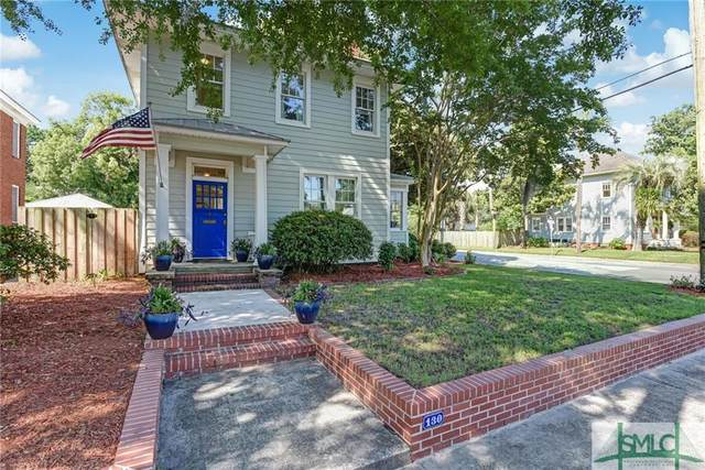 130 E 54th Street, Savannah, GA 31405 (MLS #254199) :: Heather Murphy Real Estate Group