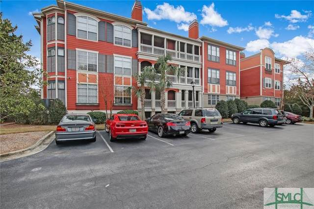 2432 Whitemarsh Way, Savannah, GA 31410 (MLS #254224) :: Keller Williams Coastal Area Partners