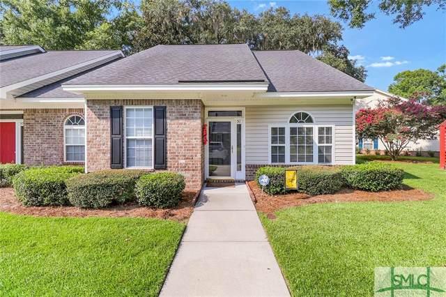 51 Putters Place, Savannah, GA 31419 (MLS #254261) :: Liza DiMarco