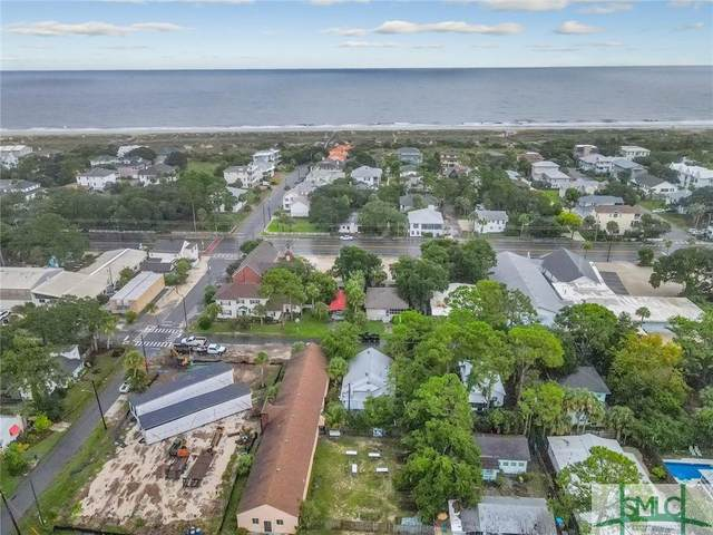805 Lovell Avenue, Tybee Island, GA 31328 (MLS #254275) :: Coldwell Banker Access Realty