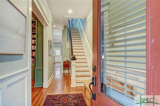 122 W 38th Street, Savannah, GA 31401 (MLS #254303) :: Heather Murphy Real Estate Group
