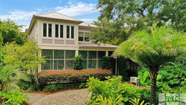 613 2nd Avenue, Tybee Island, GA 31328 (MLS #254322) :: Coldwell Banker Access Realty