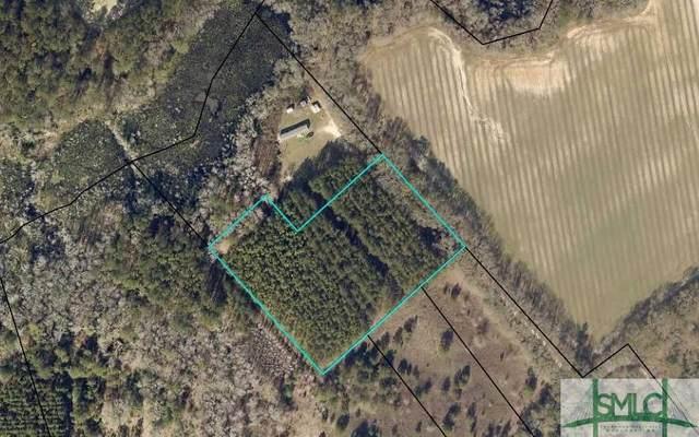 0 Molokai Lane, Statesboro, GA 30461 (MLS #254326) :: Keller Williams Coastal Area Partners