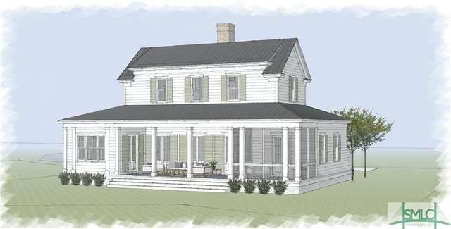 74 Birdsong Way, Richmond Hill, GA 31324 (MLS #254331) :: Coldwell Banker Access Realty