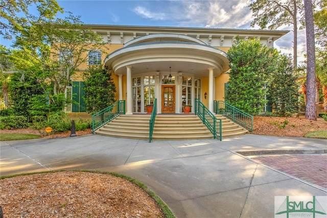 2732 Whitemarsh Way, Savannah, GA 31410 (MLS #254374) :: Coldwell Banker Access Realty