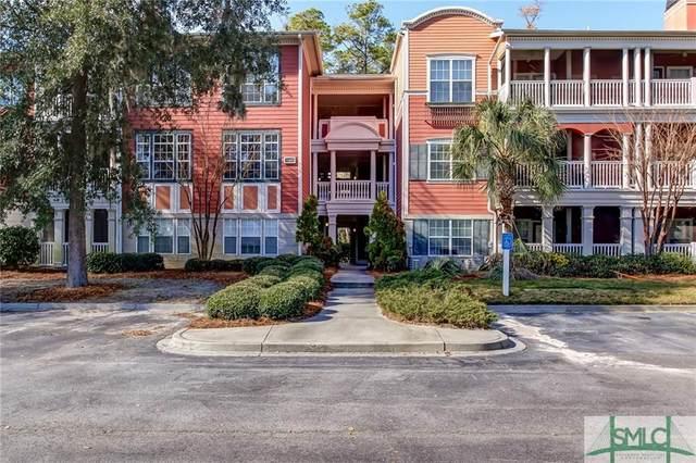 3013 Whitemarsh Way, Savannah, GA 31410 (MLS #254384) :: Keller Williams Coastal Area Partners