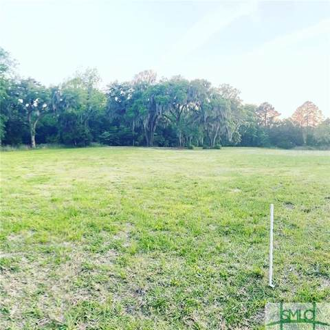 209 Bonaventure Road, Savannah, GA 31404 (MLS #254386) :: The Sheila Doney Team