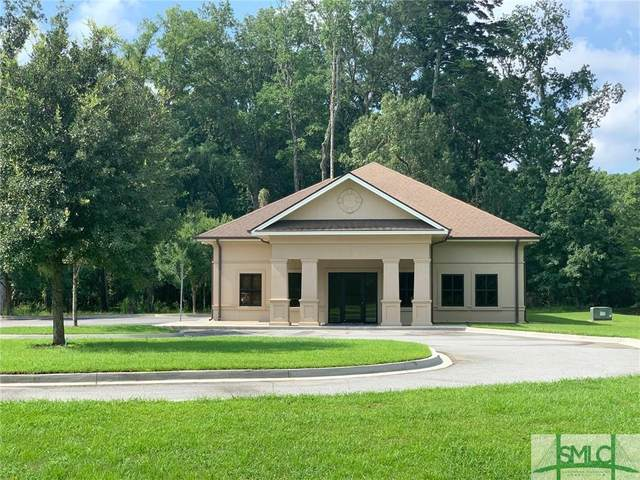 119 Southern Boulevard, Savannah, GA 31405 (MLS #254424) :: Liza DiMarco